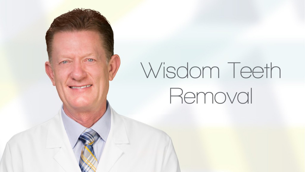 Wisdom Teeth Removal | Oral Surgery | Midland | Odessa | Texas